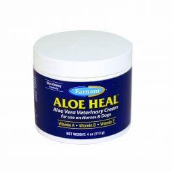 Aloe Heal, sårpleje med Aloe Vera og vitaminer