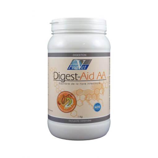 Digest-Aid AA fra Fed Vet