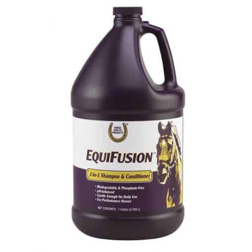 EquiFusion 2-i-1 shampoo og conditioner