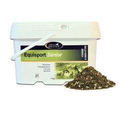 Equisport Senior Tilskud til gamle heste