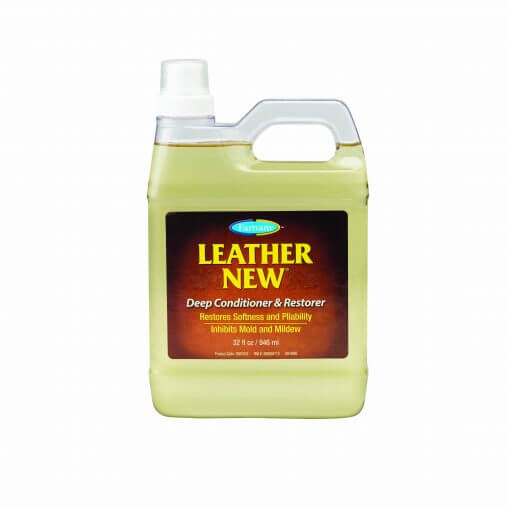 Leather New Deep Conditioner & Restorer 946 ml, læderolie