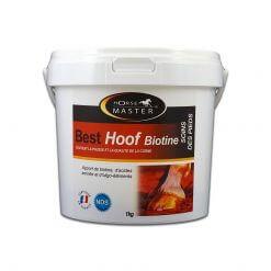 Best Hoof Biotine 1 kg, biotin tilskud til hest3