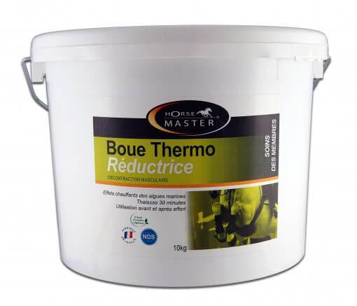 Boue Thermo 10 kg, varmeler til heste