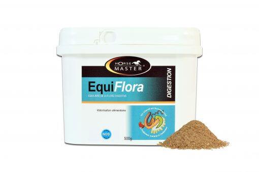 Equiflora Støtte til tarmflora