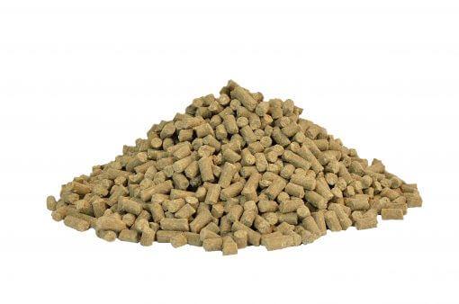 Equisport 4.13 pellets, fodertilskud til heste
