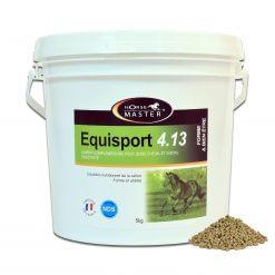 Equisport 4.13 5 kg, fodertilskud til heste