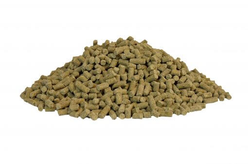 Equisport Yearling pellets, fodertilskud til plage