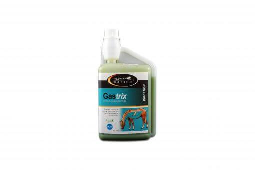 Gastrix 946 ml, Mavesår hos heste