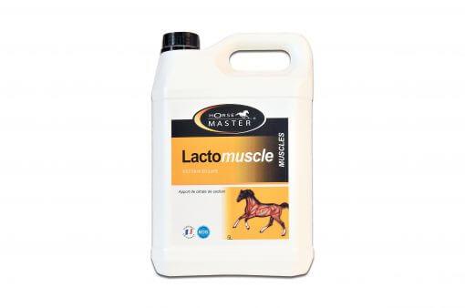 Lactomuscle 5 liter mod ømme muskler