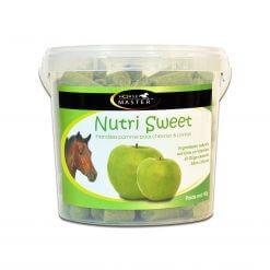Nutri Sweet Godbidder til heste med æblesmag