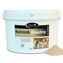 Nutrimilk Breeding Hoppemælkserstatning, 2,5 kg