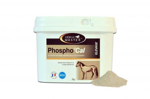Phosphocal Tilskud af Calcium og fosfor