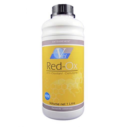 Red-Ox fra Fed Vet, 1 liter