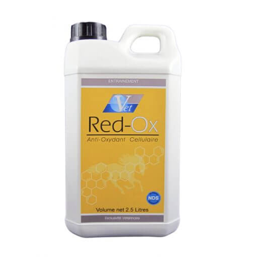 Red-Ox fra Fed Vet, 2,5 liter