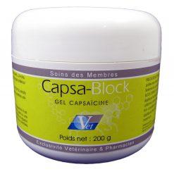 Capsa-Block fra Fed Vet 200 gram