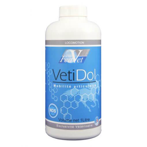 VetiDol fra Fed Vet, 1 liter