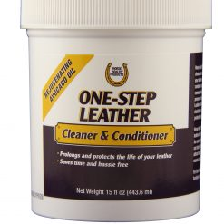 Leather Cleaner and Conditioner Læderrens