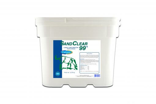 Sand Clear 99 22,65 kg