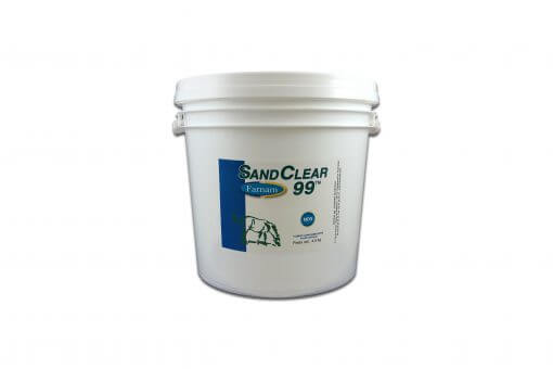 Sand Clear 99 4,5 kg