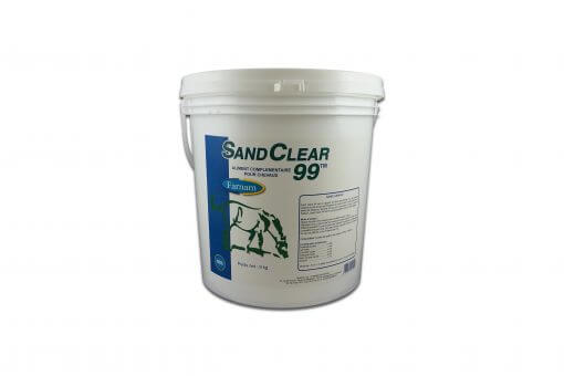 Sand Clear 99 9 kg