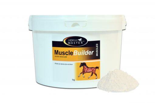 Muscle Builder 1 kg
