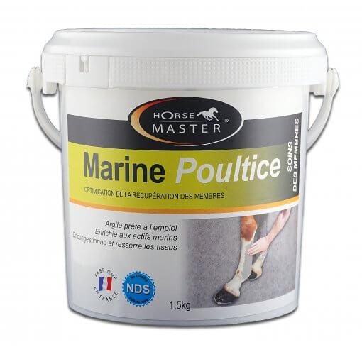 Marine Poultice Køleler