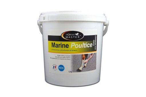 Spand med Marine Poultice 12 kg