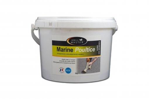 Spand med Marine Poultice 6 kg