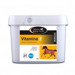 Spand med 2 kg E vitamin