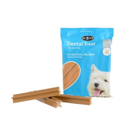 Buster Dental stick medium
