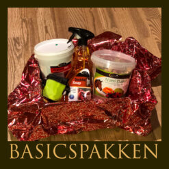 BASICSPAKKEN - Adventskalender